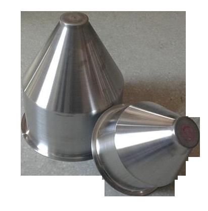Cones Hopper Funnel Metal Spinning Cnc Machining Deep